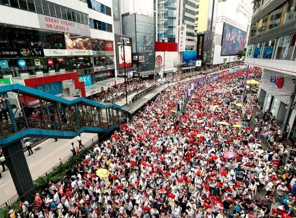 香港デモ2週目突入5.jpg