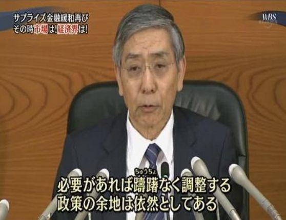 黒田総裁はサプライズがお好き.jpg